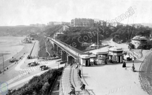 Spa Bridge, Scarborough